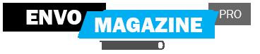 Envo Magazine PRO