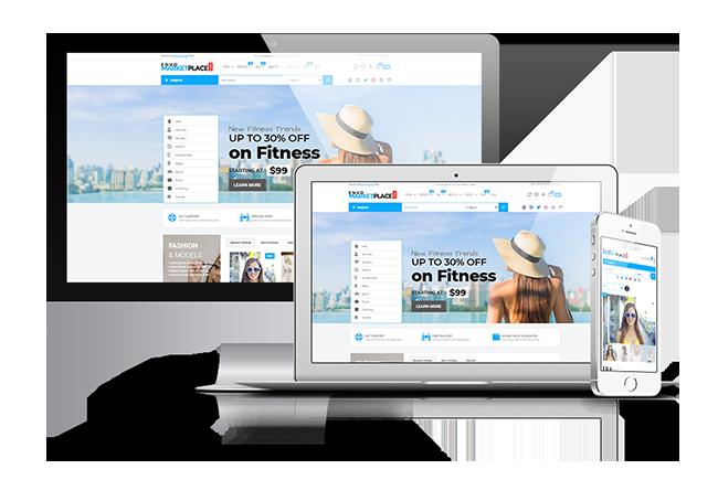 Envo Marketplace PRO WooCommerce Theme